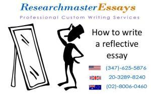 Reflective Essay: Learn How to Write an A Paper